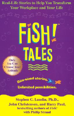 Fish Tales By Lundin, Stephen C./ Christensen, John/ Paul, Harry/ Strand, Philip